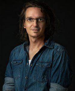 Michael Ferlin-Fiedler
